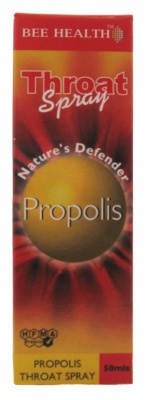 Propolis Throat Spray 50ml
