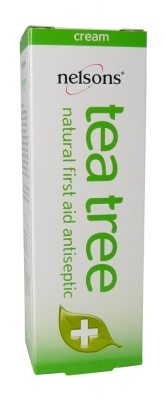 Tea Tree Cream 30g