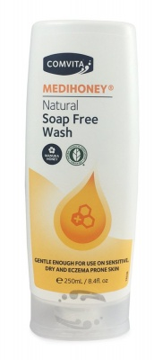 Medihoney Soap Free Wash 250ml