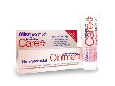 Allergenics Intensive Care Ointment 50ml