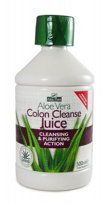 Aloe Vera Colon Cleanse Juice 500ml