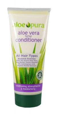Aloe Vera Herbal Conditioner 200ml