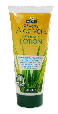 Aloe Vera Aftersun Lotion 200ml