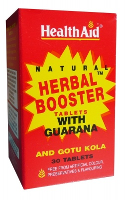 Herbal Booster 30 tabs
