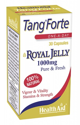 Tang Forte Royal Jelly 1000mg 30 caps