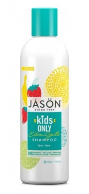 Kids Only Shampoo 517ml