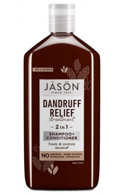 Dandruff Relief 2 in 1  355ml