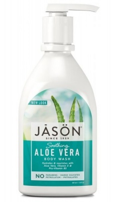 Aloe Vera Body Wash 887ml