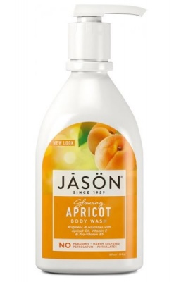 Apricot Body Wash 887ml