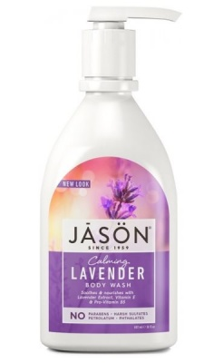 Lavender Body Wash 887ml