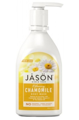 Chamomile Body Wash 887ml