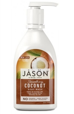 Coconut Body Wash 887ml