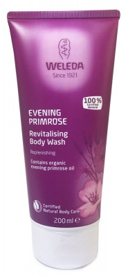 Evening Primrose Revitalising Body Wash 200ml