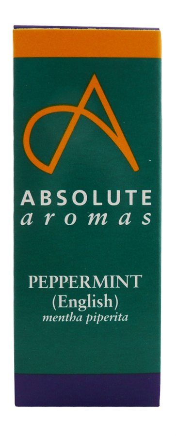 Peppermint English 10ml