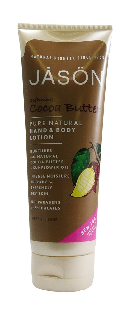 Cocoa Butter Hand & Body Lotion 227g