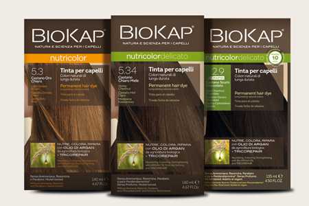 Sue Reviews BioKap Hair Dye