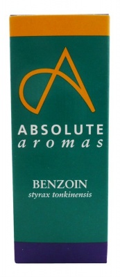 Absolute Aromas Benzoin 40% Dilution 10ml