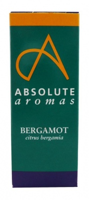 Absolute Aromas Bergamot  10ml