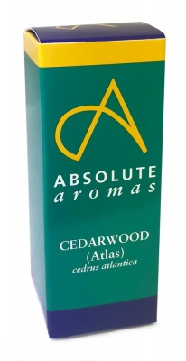 Absolute Aromas Cedarwood Atlas 10ml