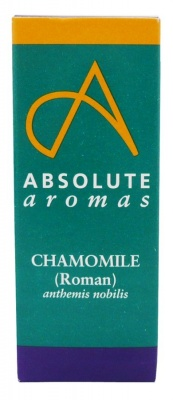 Absolute Aromas Chamomile Roman 5ml