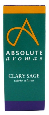 Absolute Aromas Clary Sage 10ml