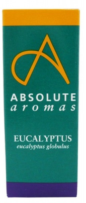 Absolute Aromas Eucalyptus Globulus 10ml