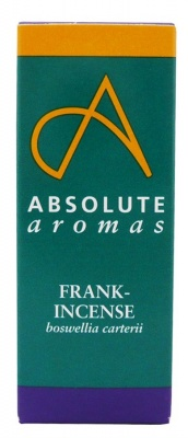 Absolute Aromas Frankincense  5ml