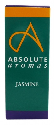 Absolute Aromas Jasmine Absolute 2ml