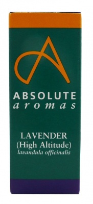 Absolute Aromas Lavender High Altitude 10ml