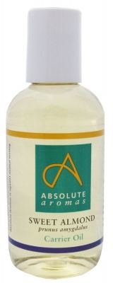 Absolute Aromas Almond Sweet 50ml