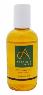 Absolute Aromas Calendula 50ml