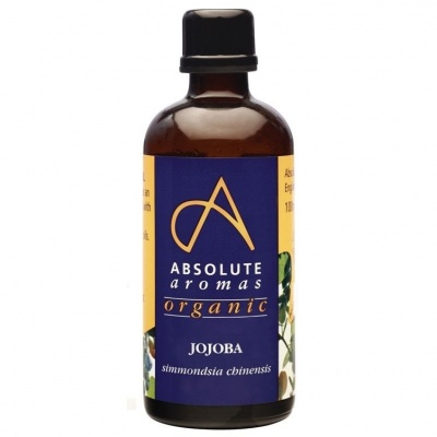 Absolute Aromas Organic Jojoba 100ml