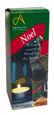 Absolute Aromas Noel Oil 10ml
