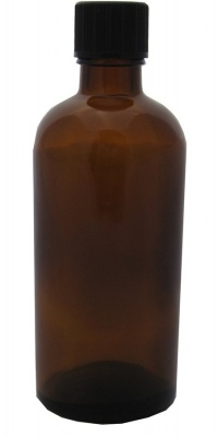 Absolute Aromas Amber Glass Bottle 30ml