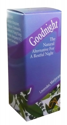 Absolute Aromas Goodnight 10ml