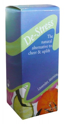 Absolute Aromas De Stress 10ml