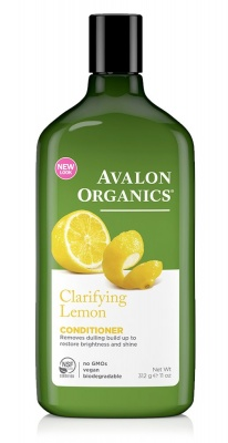 Avalon Organics Lemon Conditioner 312g