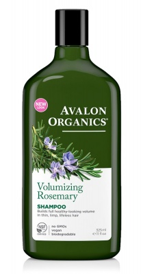 Avalon Organics Rosemary Shampoo 325ml