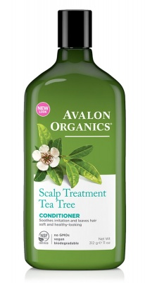 Avalon Organics Tea Tree Conditioner 312g