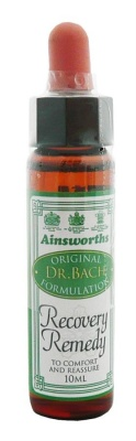 Ainsworths Recovery Remedy 10ml