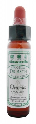 Ainsworths Clematis 10ml