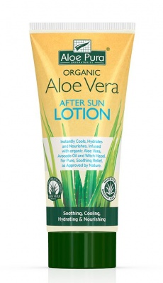 Aloe Pura Aloe Vera Aftersun Lotion 200ml