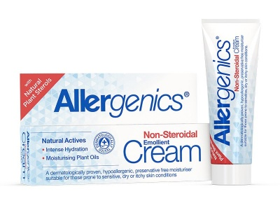 Allergenics Emollient Cream 50ml