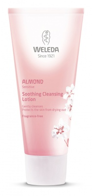 Almond Cleansing Lotion 75ml