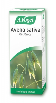 A.Vogel Avena Sativa 50ml
