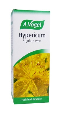 A.Vogel Hypericum 50ml (BEST BEFORE 07/21)