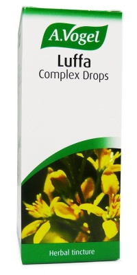 A.Vogel Luffa Complex 50ml