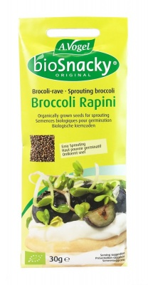 A.Vogel Biosnacky Broccoli 30g