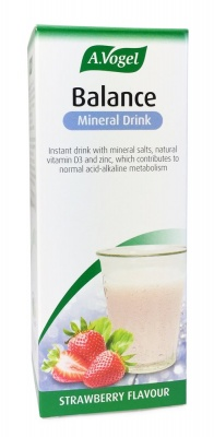 A.Vogel Balance Mineral Drink 21 Day