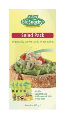 A.Vogel Biosnacky Salad Pack